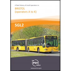 SGL2 Operators in Bristol (A to K)