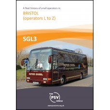 SGL3 Operators in Bristol (L to Z)