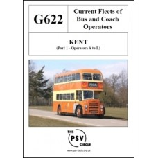 G622 Kent Part 1 Operators A to L