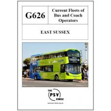 G626 East Sussex