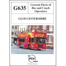 G635 Gloucestershire