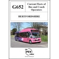 G652 Hertfordshire
