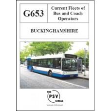 G653 Buckinghamshire