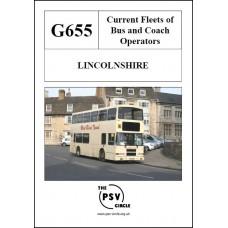 G655 Lincolnshire