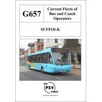 G657 Suffolk