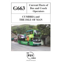 G663 Cumbria and Isle of Man