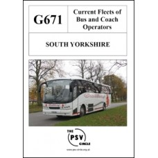 G671 South Yorkshire
