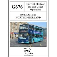 G676 Durham and Northumberland