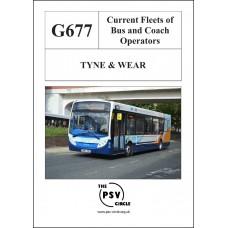 G677 Tyne & Wear