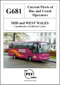 G681 Mid and West Wales