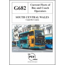 G682 South Central Wales