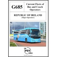 G685 Republic of Ireland Major Operators
