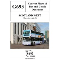 G693 Scotland West Part 1: Operators A to F