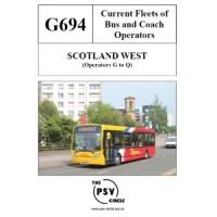 G694 Scotland West Part 2: Operators G to Q