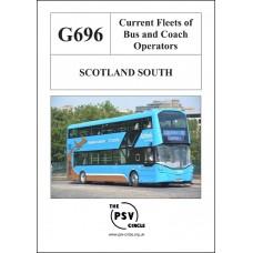 G696 Scotland South