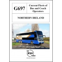 G697 Northern Ireland