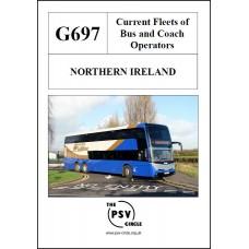 G697 Northern Ireland