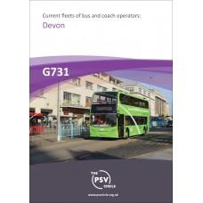 G731 Devon