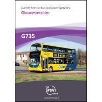 G735 Gloucestershire