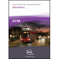 G738 Oxfordshire