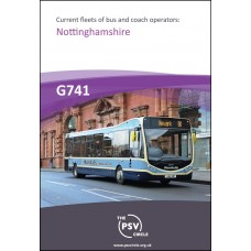 G741 Nottinghamshire