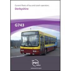 G743 Derbyshire