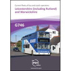 G746 Leicestershire and Warwickshire