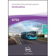 G752 Hertfordshire