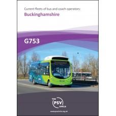 G753 Buckinghamshire