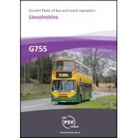 G755 Lincolnshire