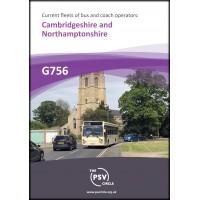 G756 Cambridgeshire & Northamptonshire