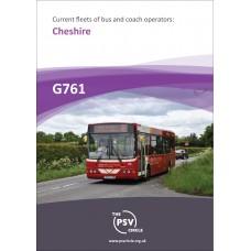 G761 Cheshire
