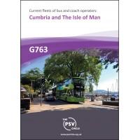 G763 Cumbria and Isle of Man