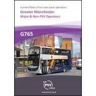 G765 Manchester (Major & Non-PSV)