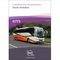 G771 South Yorkshire
