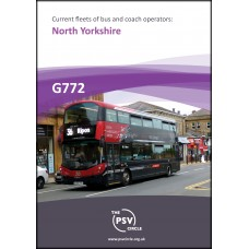 G772 North Yorkshire