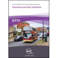 G773 Cleveland and East Yorkshire