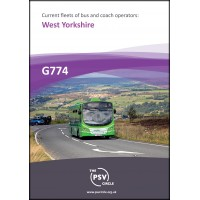 G774 West Yorkshire