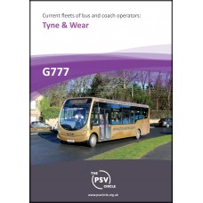 G777 Tyne & Wear