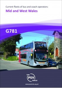 G781 Mid and West Wales