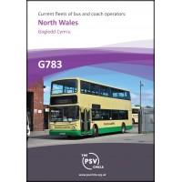 G783 North Wales