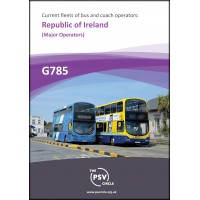 G785 Eire Major operators