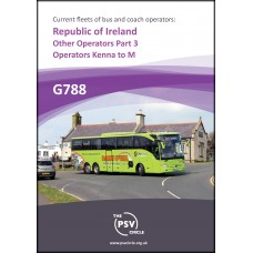 G788 Eire Other operators 3 (Kenna to M)