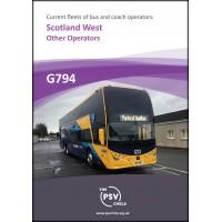 G794 Scotland West (Other operators)