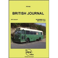 BJ910 British Journal (November 2015)