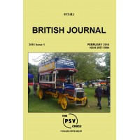 BJ913 British Journal (February 2016)