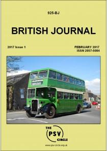 BJ925 British Journal (February 2017)