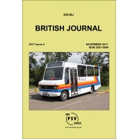 BJ934 British Journal (November 2017)