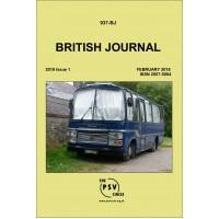 BJ937 British Journal (February 2018)