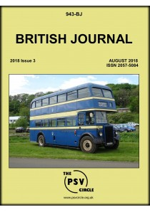 BJ943 British Journal (August 2018)